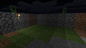 minecraft-creepers